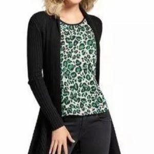 NWOT CAbi XL Jungle Top animal print shirt Cami